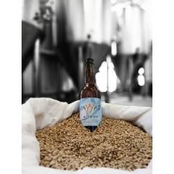 Bière WITBIER - Fayyar