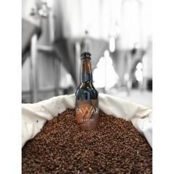 Bière PORTER - Fayyar