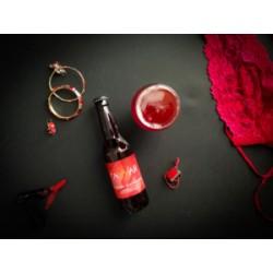 Bière CHERRY MILKSHAKE -...