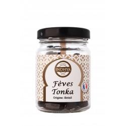 Fèves Tonka - EURL OUDALYS