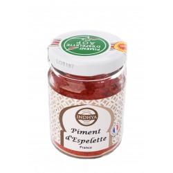 Piment d'Espelette - EURL...