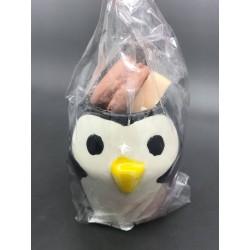 Pingouin gourmand - JUBENGA...