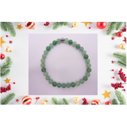 "Bracelet ""Aventurine"" 19 cm..."