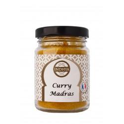 Curry Madras - EURL OUDALYS