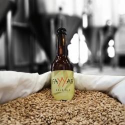 Bière PALE ALE - Fayyar